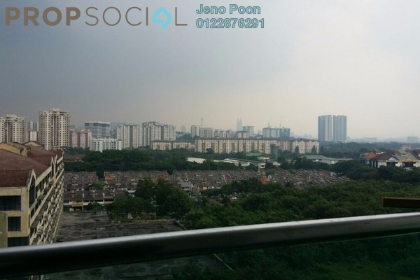 For Sale Condominium at KL Palace Court, Kuchai Lama Freehold Semi Furnished 3R/2B 699k