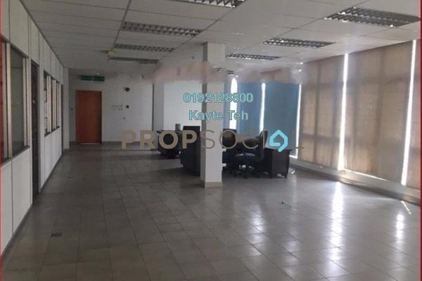 For Rent Factory at Kampung Baru Sungai Buloh, Sungai Buloh Freehold Unfurnished 0R/0B 55k