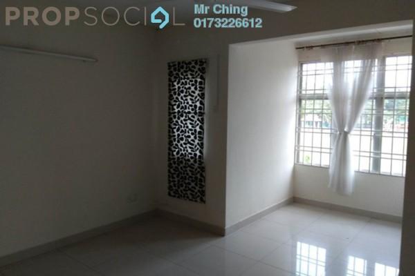 For Rent Terrace at PU1, Bandar Puchong Utama Freehold Unfurnished 4R/3B 1.2k