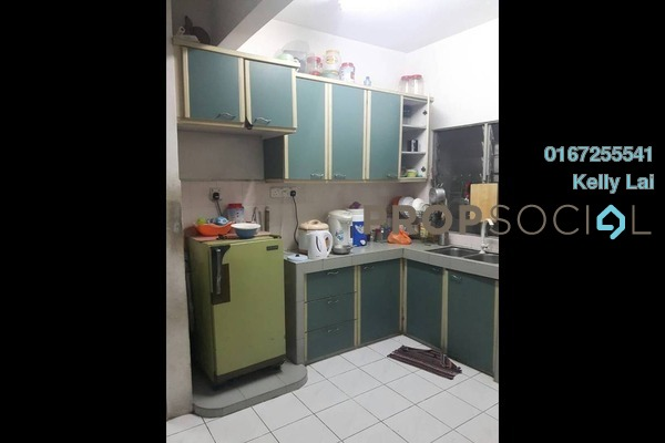 For Sale Condominium at Vista Magna, Kepong Freehold Semi Furnished 3R/2B 330k