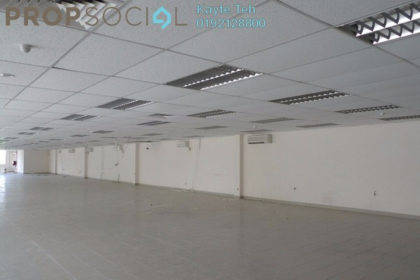 For Sale Factory at Mah Sing Integrated Industrial Park, Shah Alam Freehold Unfurnished 0R/0B 16m