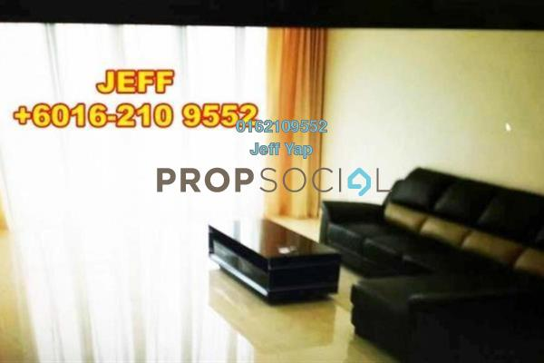 For Rent Condominium at Imperia, Puteri Harbour Freehold Fully Furnished 4R/4B 4.2k