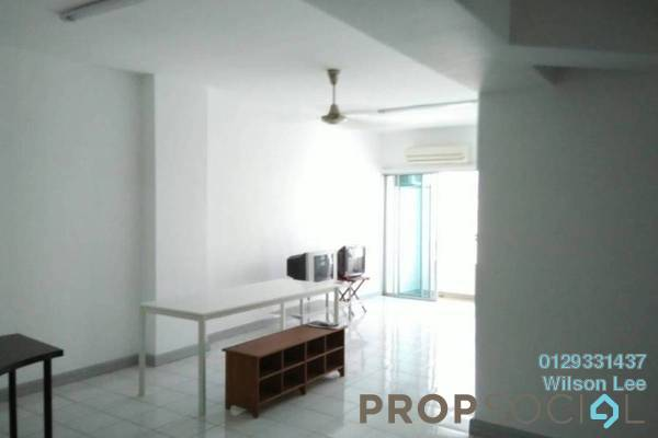 For Sale Condominium at Pantai Panorama, Pantai Freehold Semi Furnished 2R/2B 750k