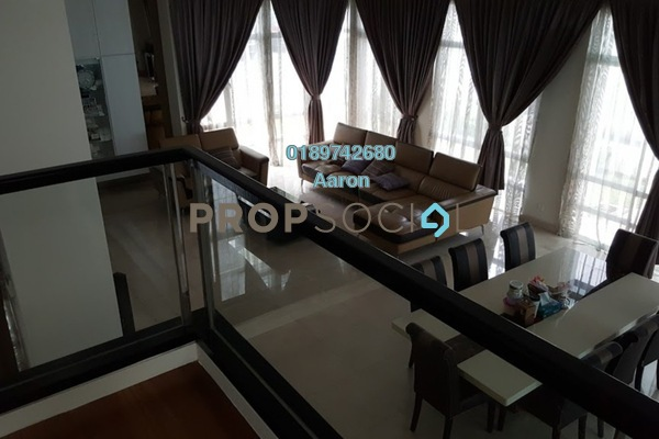 For Sale Bungalow at The Grove, Petaling Jaya Freehold Fully Furnished 7R/7B 5.5m
