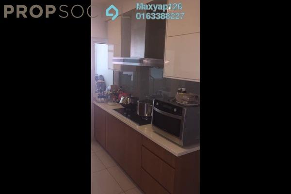 For Sale Condominium at 1Sentul, Sentul Freehold Semi Furnished 3R/2B 630k