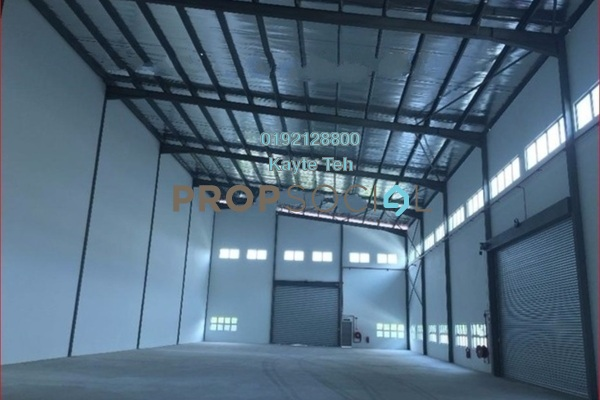 For Rent Factory at Meru Technology Park, Meru Freehold Unfurnished 0R/0B 16k
