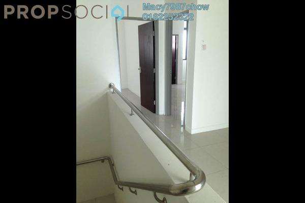 For Sale Terrace at Taman Sutera Residences, Bandar Tun Hussein Onn Freehold Semi Furnished 5R/5B 1.35m