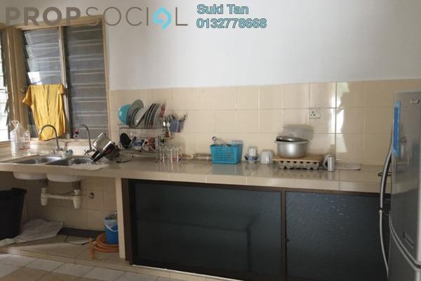 For Sale Apartment at Menara Menjalara, Bandar Menjalara Freehold Semi Furnished 3R/2B 488k