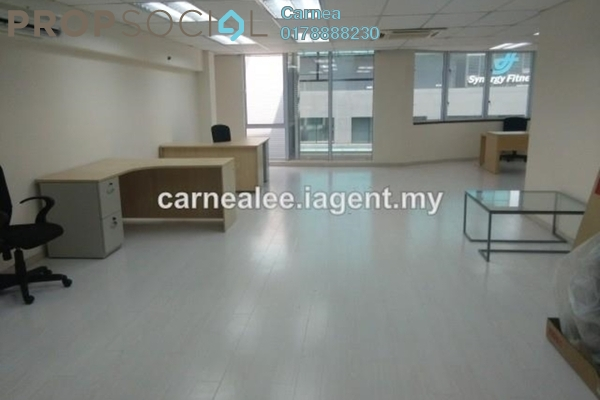 For Rent Shop at Bandar Puteri Bangi, Kajang Freehold Fully Furnished 1R/1B 2.7k