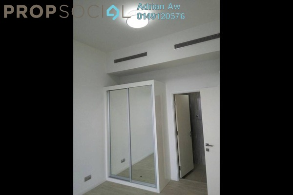 For Sale Apartment at M City, Ampang Hilir Freehold Semi Furnished 2R/2B 1.1m