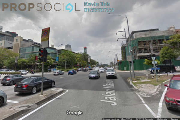 For Rent Office at Jalan Bangsar, Kuala Lumpur Freehold Semi Furnished 0R/0B 8.82k