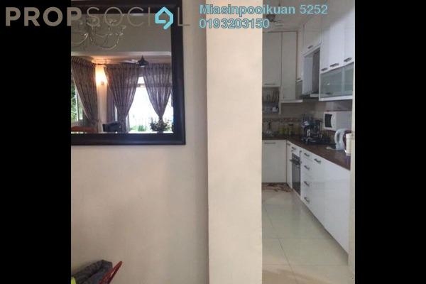 For Rent Condominium at Pantai Hillpark 1, Pantai Freehold Fully Furnished 3R/2B 2.5k