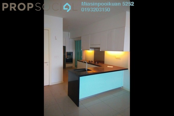 For Sale Condominium at 288 Residency, Setapak Freehold Semi Furnished 4R/3B 830k