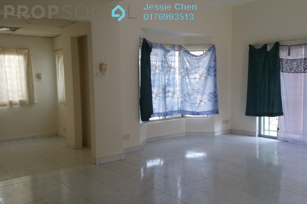 For Rent Semi-Detached at Green Street Homes, Seremban 2 Freehold Semi Furnished 4R/3B 1.7k
