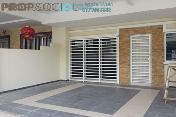 For Rent Terrace at Taman Sri Pinang, Seremban 2 Freehold Unfurnished 4R/3B 950translationmissing:en.pricing.unit