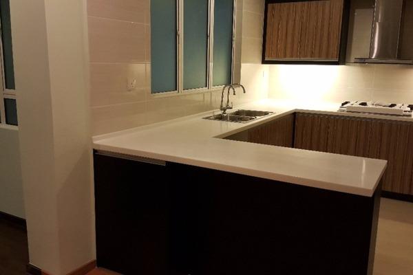 For Sale Condominium at Ritze Perdana 2, Damansara Perdana Freehold Semi Furnished 0R/1B 490k