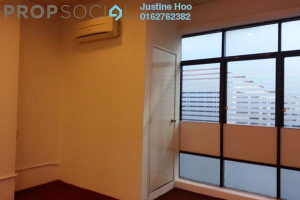 For Rent Office at Puteri 2, Bandar Puteri Puchong Freehold Semi Furnished 0R/0B 1.65k