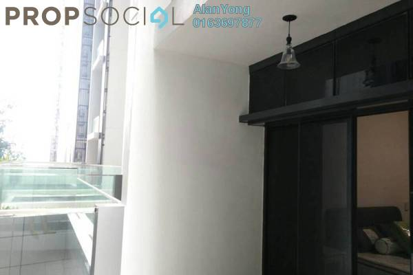 For Rent Condominium at M City, Ampang Hilir Freehold Fully Furnished 1R/1B 2.15k