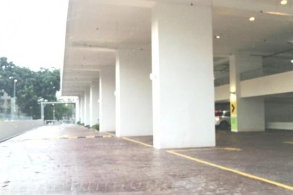 For Rent Serviced Residence at Galeria Hartamas, Sri Hartamas Freehold Unfurnished 2R/2B 1.5k