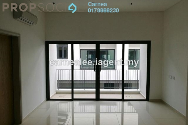 For Rent SoHo/Studio at Plaza Arcadia, Desa ParkCity Freehold Semi Furnished 0R/0B 3.1k