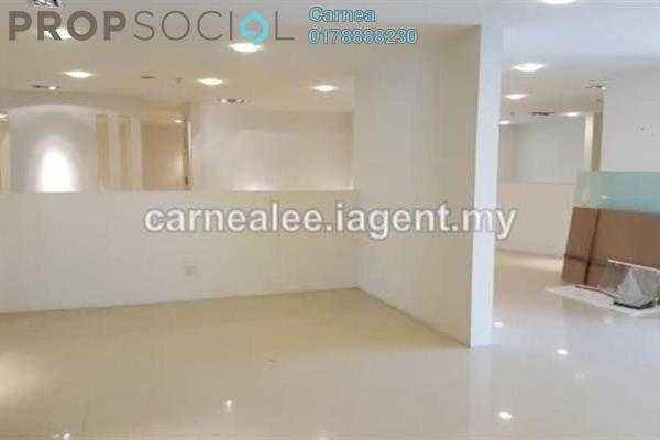 For Rent Shop at Bangsaria, Bangsar Freehold Semi Furnished 0R/3B 24k