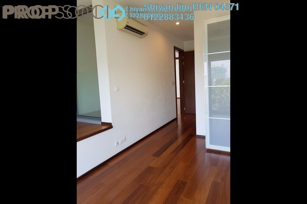 For Sale Superlink at Garden Manor, Sungai Buloh Freehold Semi Furnished 5R/4B 1.65m
