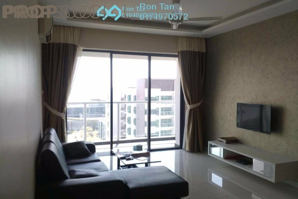For Rent Condominium at The Light Linear, The Light Freehold Fully Furnished 3R/2B 2.4k