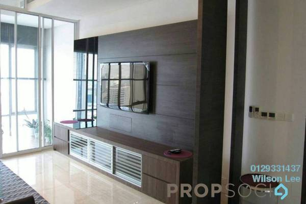 For Sale Condominium at Pavilion Residences, Bukit Bintang Freehold Fully Furnished 2R/2B 3m