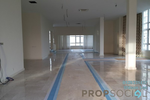 For Sale Condominium at Tiffani Kiara, Mont Kiara Freehold Semi Furnished 4R/4B 6.3m