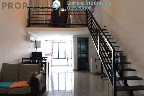 For Rent SoHo/Studio at Subang SoHo, Subang Jaya Freehold Fully Furnished 0R/0B 1.7k