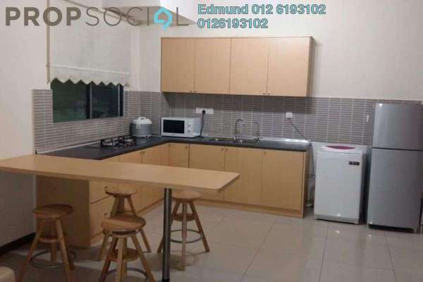 For Rent Condominium at Saujana Residency, Subang Jaya Freehold Fully Furnished 2R/2B 2.8k