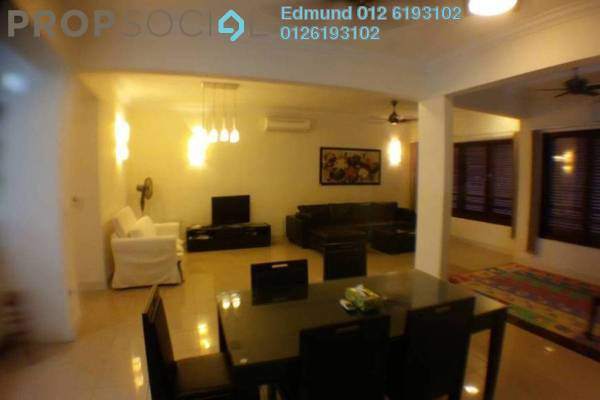 For Rent Condominium at Surian Condominiums, Mutiara Damansara Freehold Fully Furnished 4R/2B 3.9k