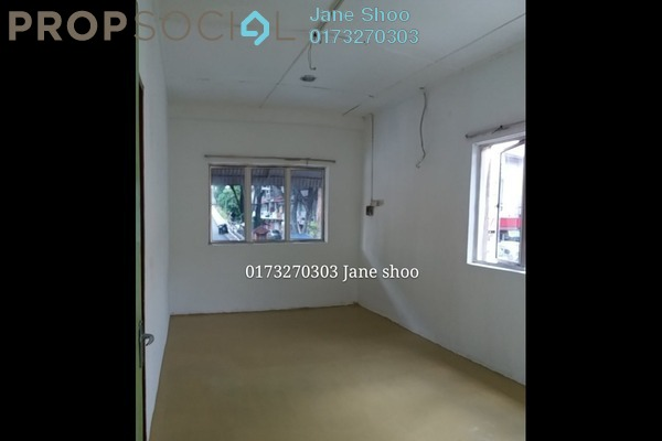 For Rent Office at Taman United, Old Klang Road Freehold Unfurnished 4R/1B 1.8k