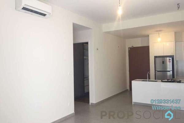 For Sale Condominium at The Petalz, Old Klang Road Freehold Semi Furnished 3R/2B 710k