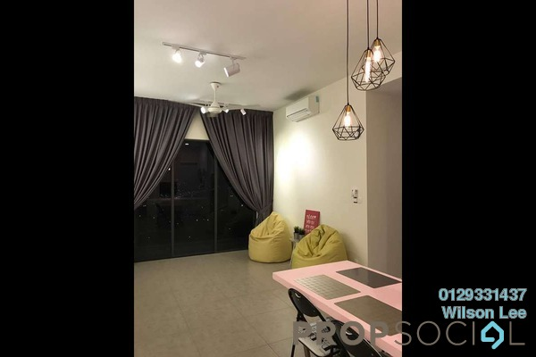 For Sale Condominium at The Petalz, Old Klang Road Freehold Fully Furnished 3R/2B 720k
