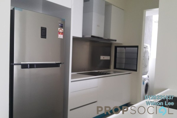 For Sale Condominium at The Petalz, Old Klang Road Freehold Semi Furnished 4R/3B 930k