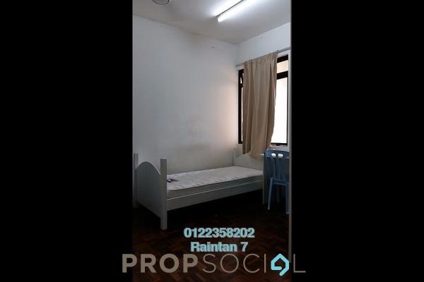 For Sale Condominium at Vista Komanwel, Bukit Jalil Leasehold Semi Furnished 4R/2B 455k