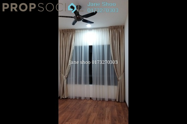 For Rent Condominium at The Petalz, Old Klang Road Freehold Semi Furnished 4R/2B 2.35k