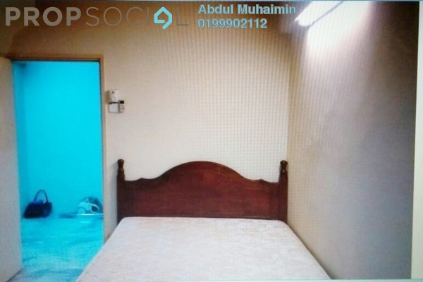 For Rent Condominium at The Palladium, Keramat Freehold Fully Furnished 3R/2B 1.8k