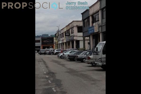 For Sale Factory at Sunway Damansara Technology Park, Sunway Damansara Freehold Unfurnished 0R/0B 2.1m