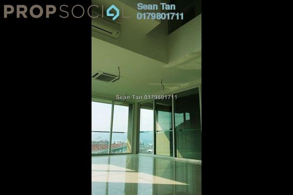 For Sale Semi-Detached at The Rafflesia, Damansara Perdana Freehold Semi Furnished 4R/6B 3m