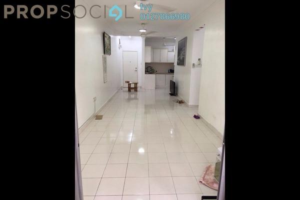 For Rent Condominium at Park Avenue, Damansara Damai Freehold Unfurnished 3R/2B 1.2k