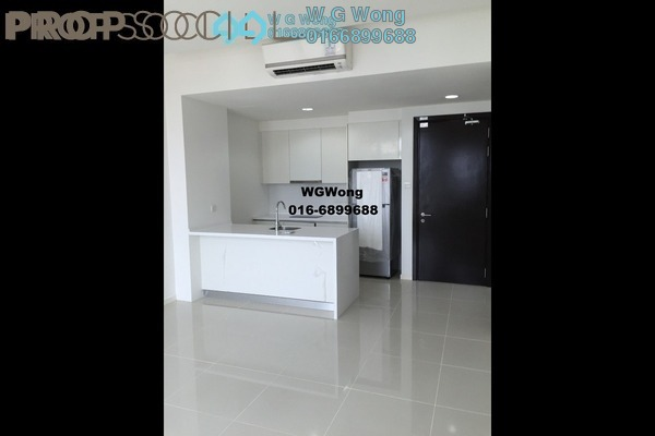 For Sale Serviced Residence at Tropicana Avenue, Tropicana Leasehold Fully Furnished 1R/1B 648k