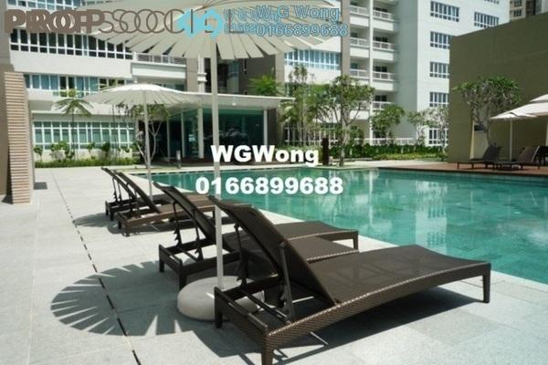 For Sale Condominium at Tiffani Kiara, Mont Kiara Freehold Fully Furnished 5R/5B 1.88m