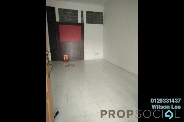 For Sale Townhouse at Taman Bukit Desa, Kepong Freehold Unfurnished 3R/2B 520k