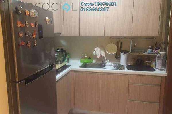 For Rent Condominium at Royal Regent, Dutamas Freehold Fully Furnished 3R/2B 2.55k