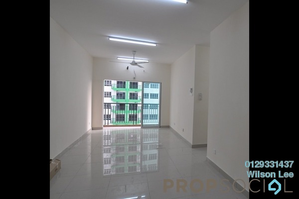 For Sale Condominium at OUG Parklane, Old Klang Road Freehold Unfurnished 3R/2B 420k