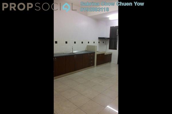 For Rent Terrace at Safa, Desa ParkCity Freehold Semi Furnished 4R/3B 2.9k