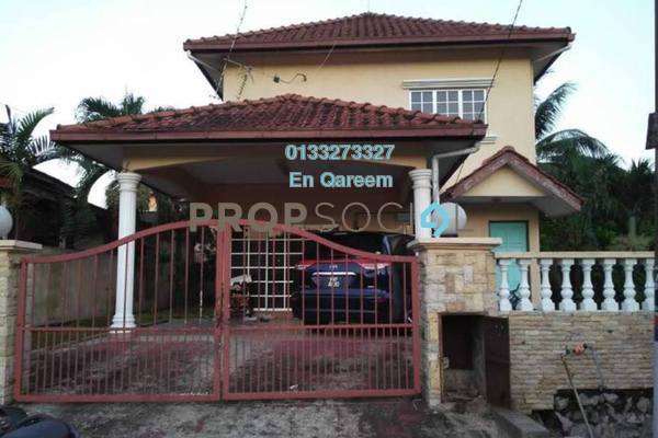 For Sale Bungalow at Jalan Tasik Selatan, Bandar Tasik Selatan Leasehold Semi Furnished 5R/3B 1.6m