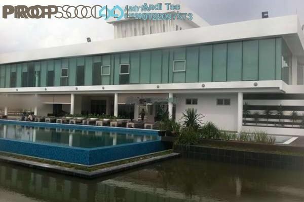 For Sale Semi-Detached at Kinrara Residence, Bandar Kinrara Leasehold Unfurnished 4R/4B 1.95m